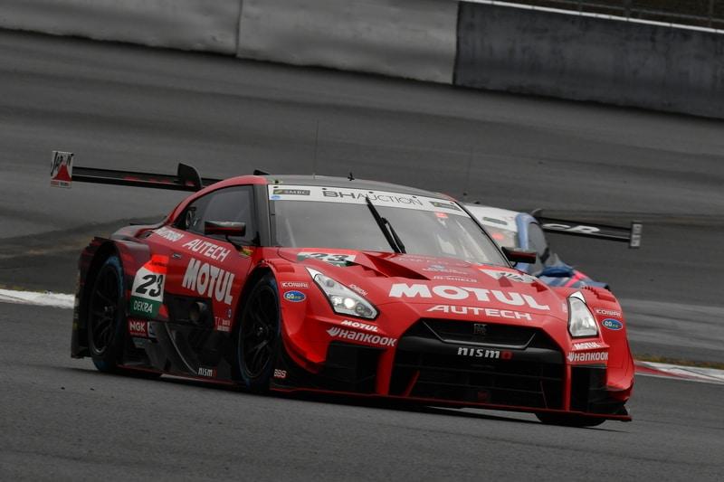 Ronnie Quintarelli - SUPER GT - SUPER GT x DTM Dream Race