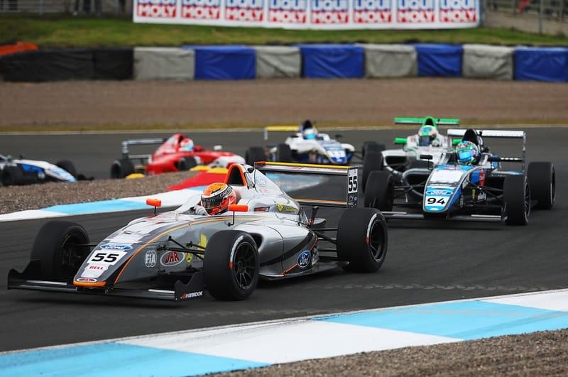 Motorsport's Next Generation