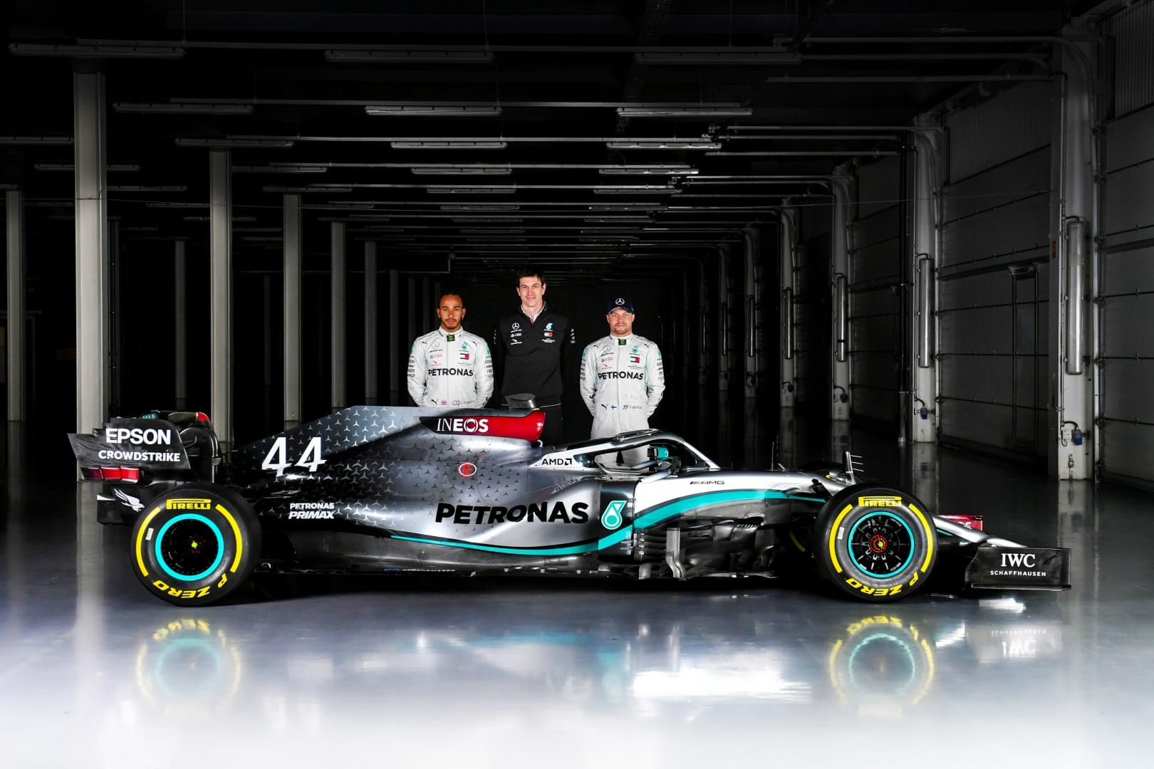 Ted Kravitz's guide to Mercedes' big F1 innovation — DAS explained