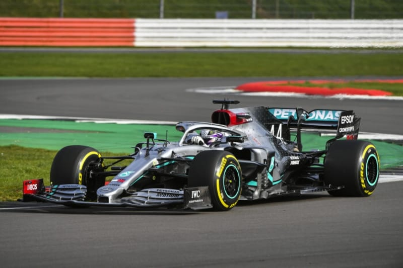 Bottas and Hamilton eager to get 2020 season started - The Checkered Flag