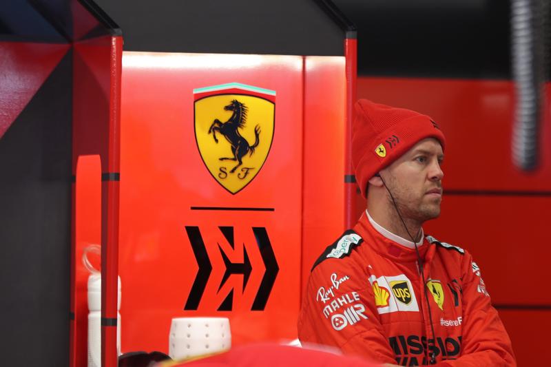Photo of Szafnauer Says No Talks With Sebastian Vettel Over 2021 Aston Martin Seat – The Checkered Flag