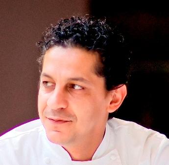 Francesco Mazzei  LAnima  The Chefs Forum