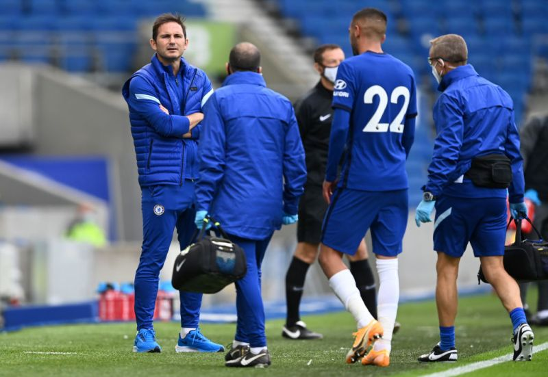 Brighton manager comments on Chelsea's spending spree ahead of Monday's  clash - The Chelsea Chronicle