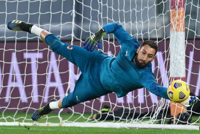 Report: Chelsea eye Gianluigi Donnarumma on free transfer amid doubt over  new Milan contract - The Chelsea Chronicle