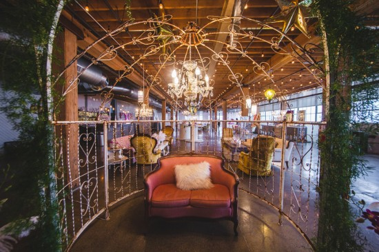 The Cheney Place  An Urban Boutique Event Venue Grand