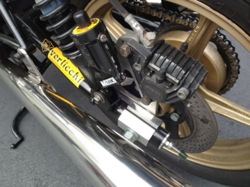 1978 Ducati 900SS Cafe Corsa Rear Brake