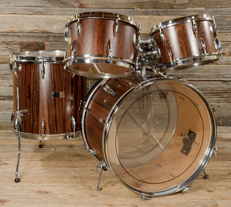 Sonor Rosewood Kit