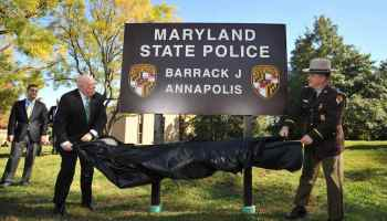 DWI HIT PARADE: Maryland State Police DUI arrests for May