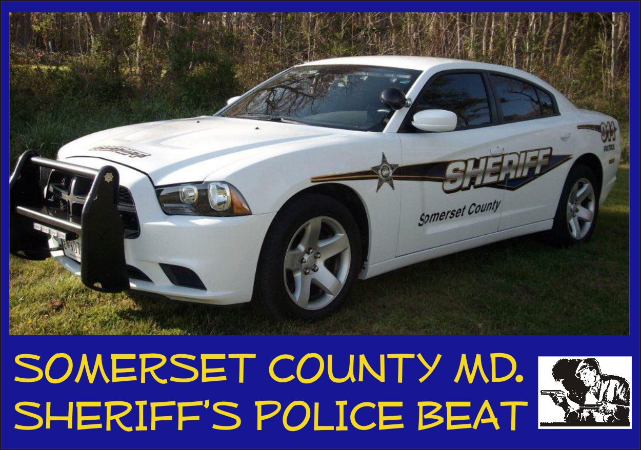 Somerset County Sheriff Police Beat: Arrests, warrants, and DUI in