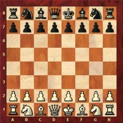 Chess Board Setup Diagram Cycle Of Abuse The