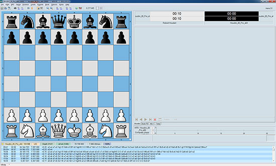 storngest chess engine