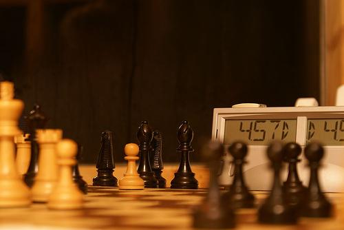 longest chess game