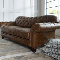 The Chesterfield Co: Leather Chesterfield Sofas ...
