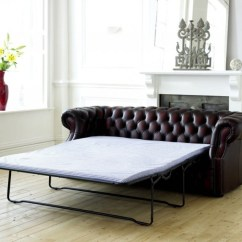 Chesterfield Sofa Bed Indian Design The Co Leather Sofas Armchairs More Beds