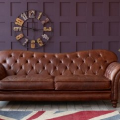 The Leather Sofa Company Uk Electric Recliner Switch Chesterfield Co Sofas Armchairs More Arundel Vintage Brown