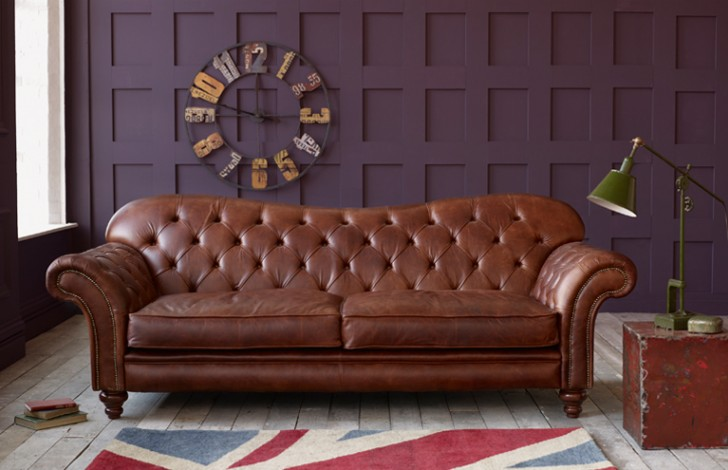the leather sofa company uk chesterfield oxblood red arundel vintage -