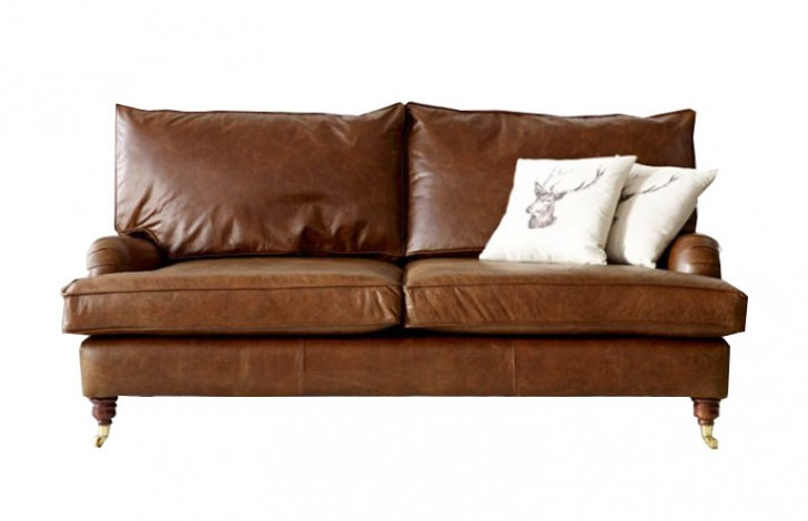 vintage leather sofa company custom sectional sofas dallas downton the chesterfield