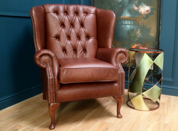 leather wingback chairs upholstered swivel rocking chair high back scroll queen anne more flat wing