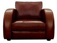 Leather Armchair | Astoria | Leather Armchairs
