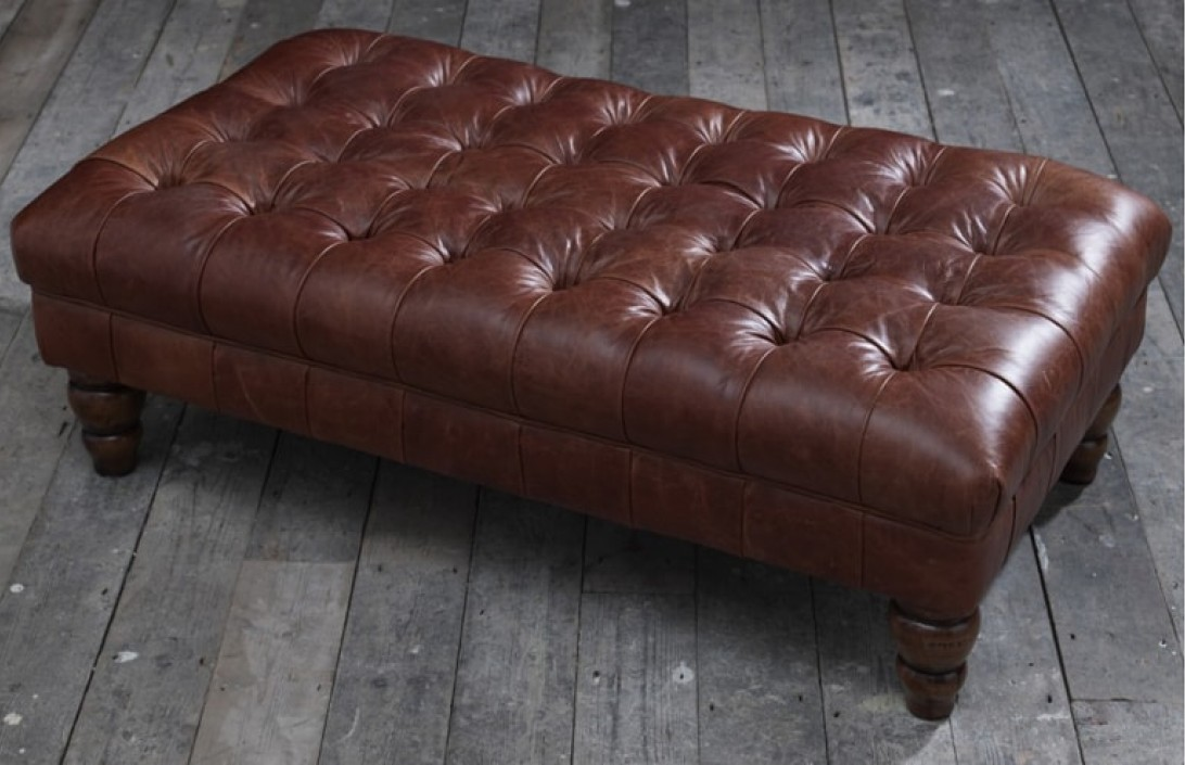 the english sofa company uk online bangalore arundel footstool | chesterfield