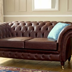 English Sofa Company Manchester Black Decor Ideas Blenheim Leather Chesterfield