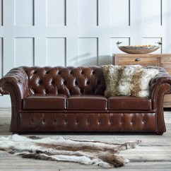 The English Sofa Company Uk Ikea Usa Rp Cover Gladbury Traditional Leather | Chesterfield