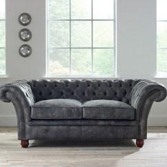 England Furniture Sofa Sleek Animal Crossing Calvert Luxury Leather | Chesterfield Company