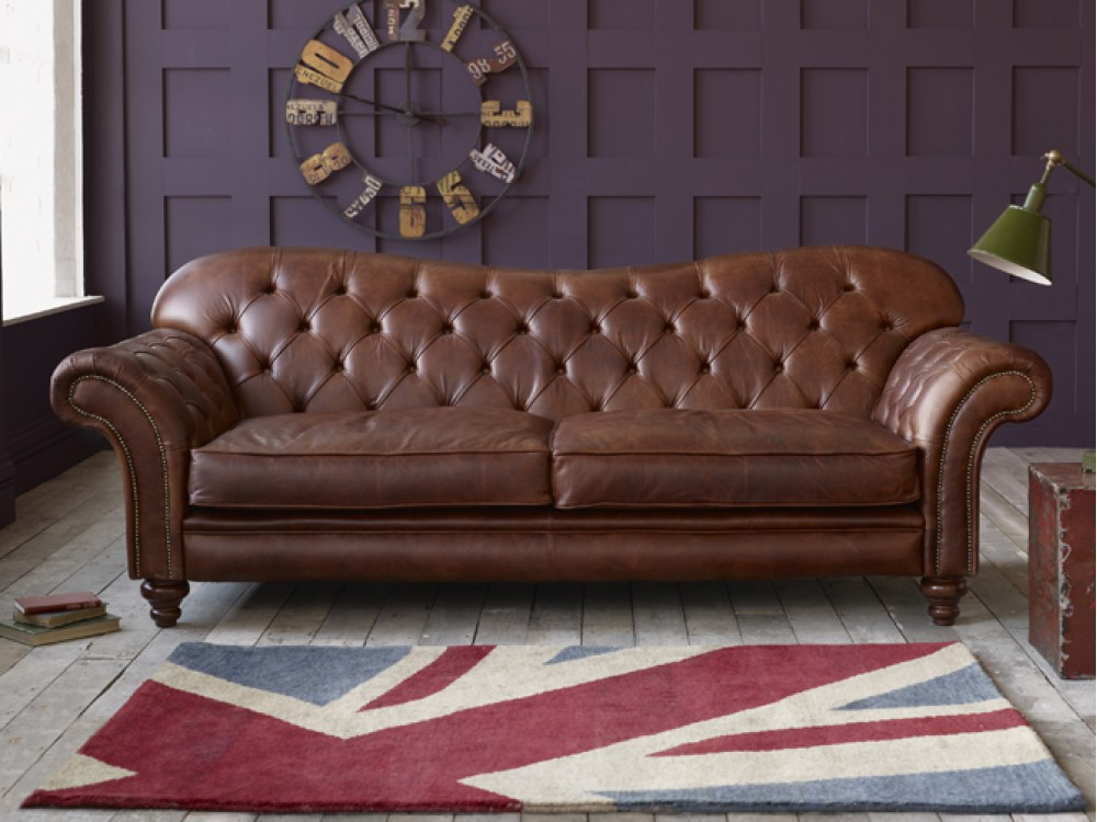 Newly Opened Manchester Sofa Showroom