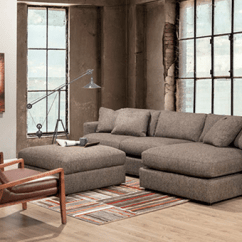 Chesterfield Sectional Sofa Suppliers Replacement Cushions Dfs The Shop Toronto S Leather Furniture Superstore Sectionals