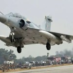 IAF Mirage plane crashes at Bhind in MP, pilot ejects safely | Information