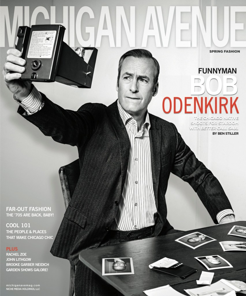 Odenkirk cover