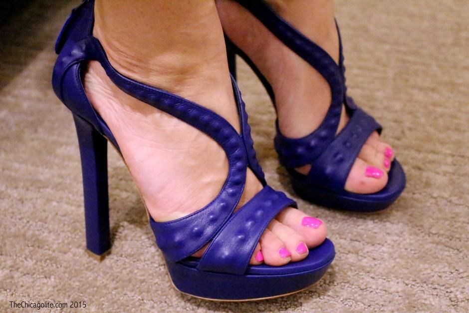Neiman Marcus Shoe Bash
