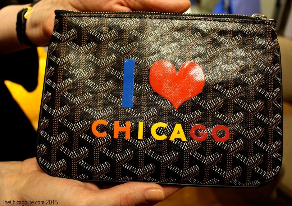 Goyard Chicago