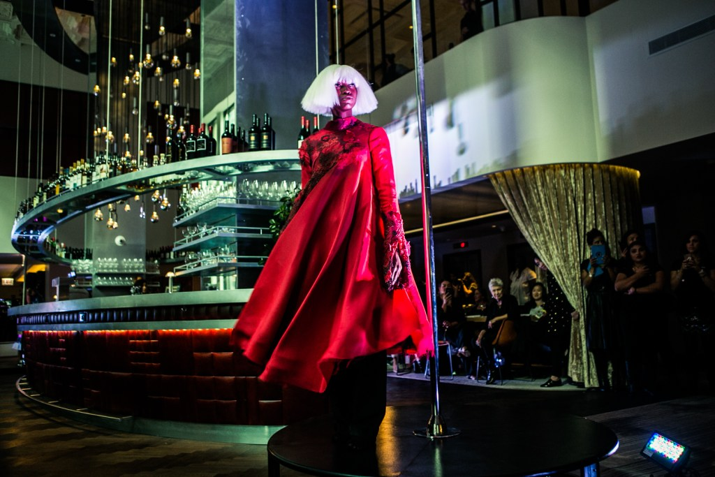 Virgin Hotels: Fashion Meets Music