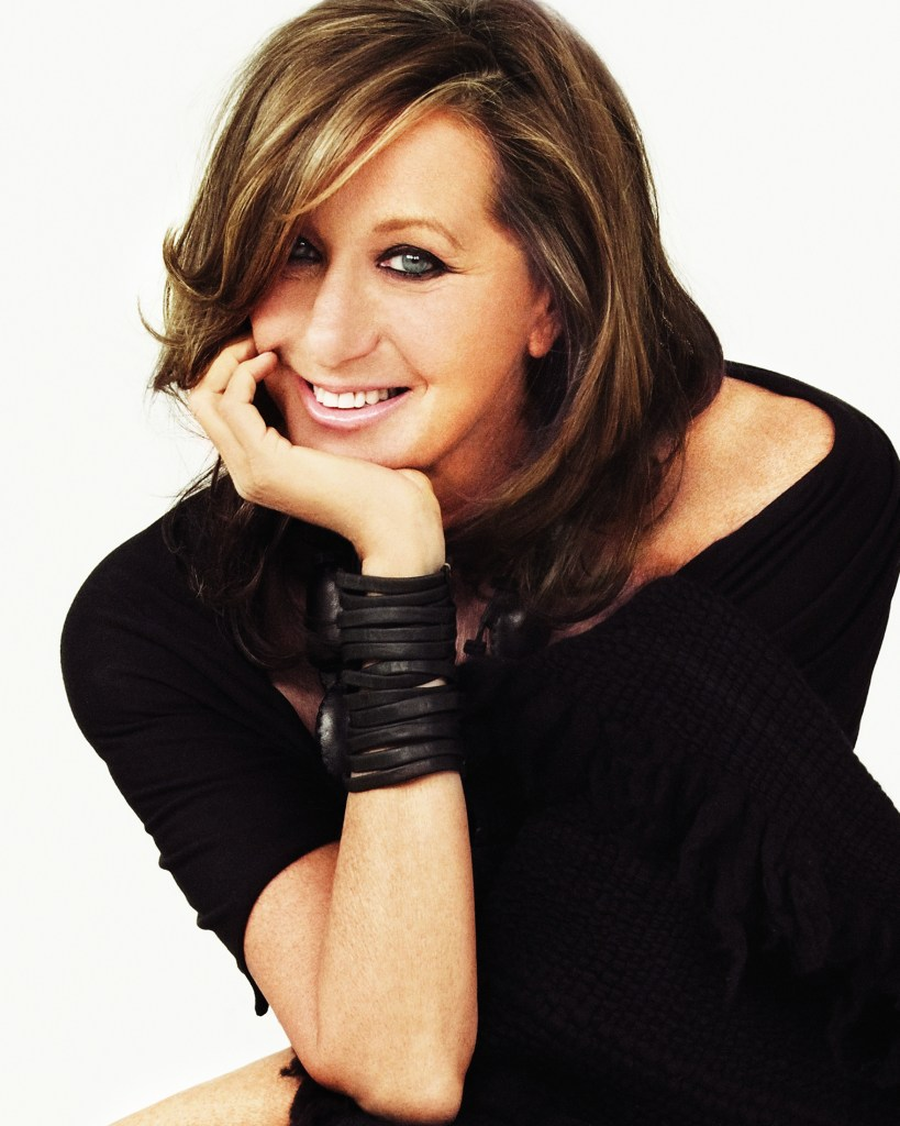 DONNA KARAN BY RUVEN AFANADOR HEADSHOT OCT 2010