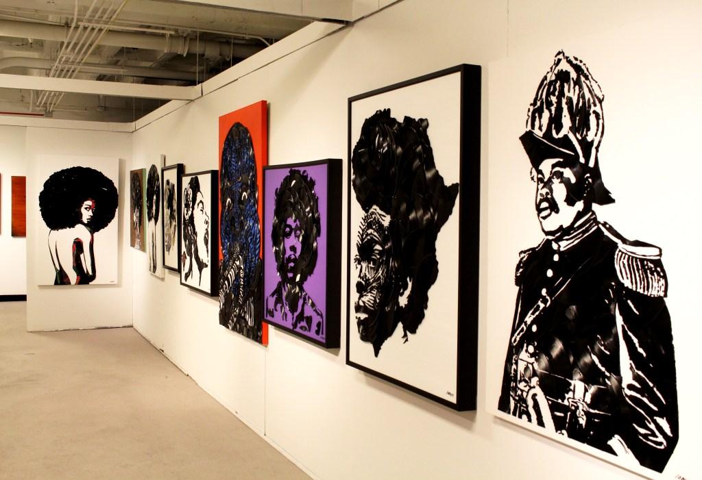 Harlem Fine Arts Show Chicago