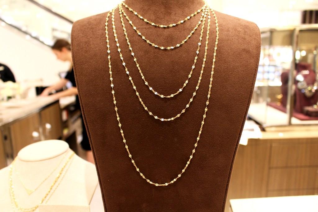 Lana Jewelry Chicago