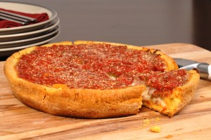 Top 10 Pizza Places In Chicago of 2012