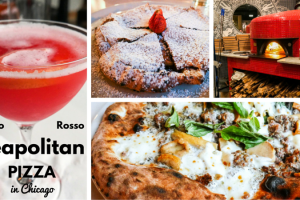 Forno Rosso Creates Some of the Best Pizzas in Chicago
