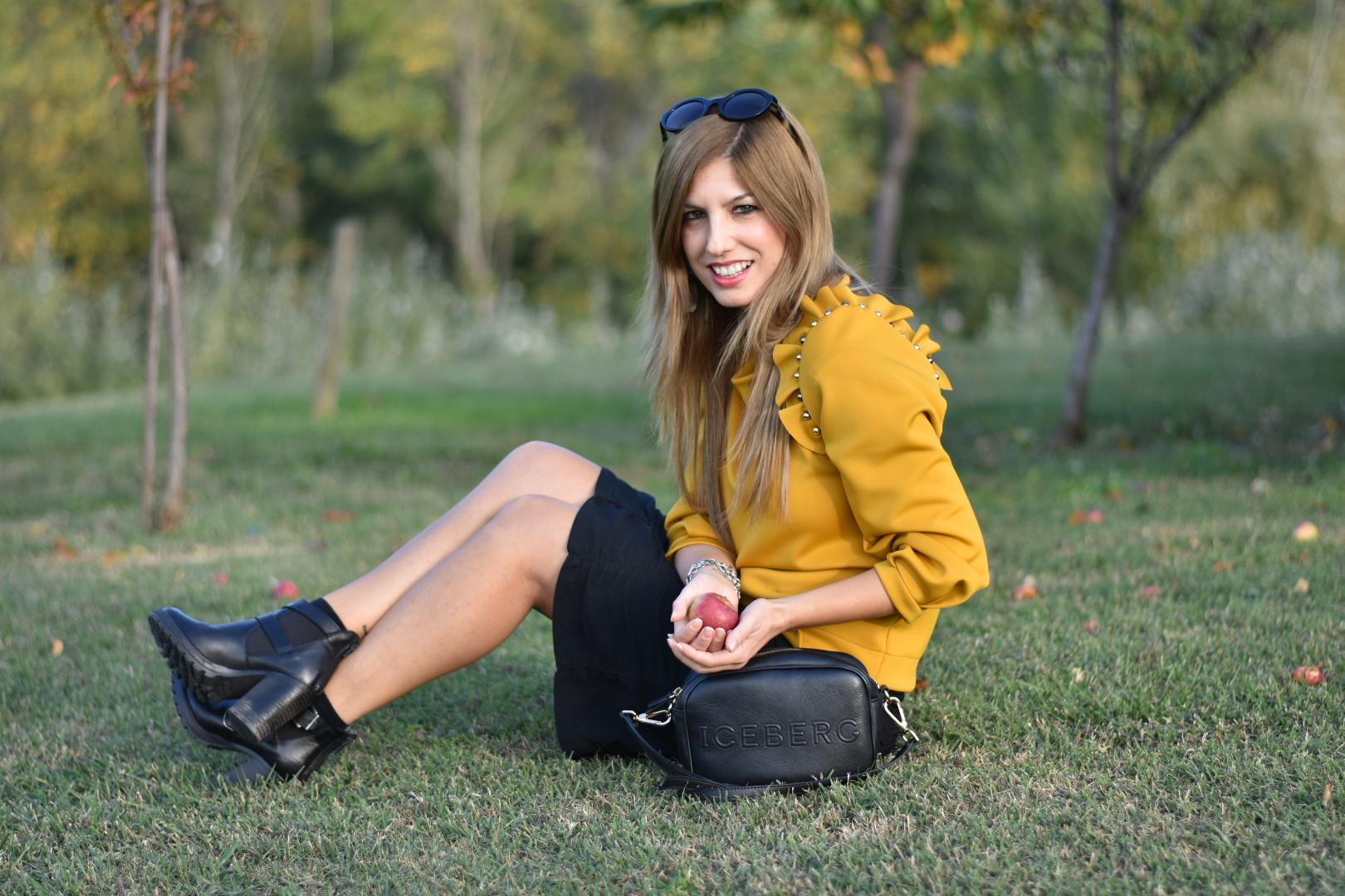 Come Abbinare Il Senape color senape: come indossarlo? - the chic jam