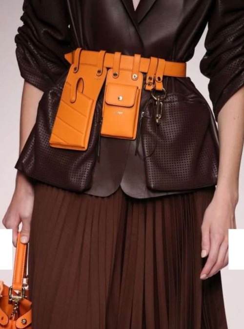 Belt bag Fendi