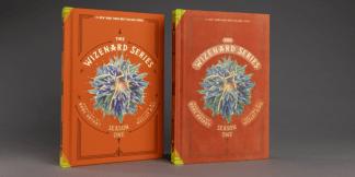 "Vanessa Bryant Celebrates Posthumous Release of Kobe Bryant's Book ""The Wizenard Series: Season One"""