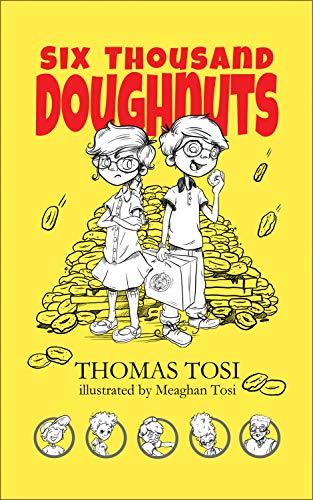 Six Thousand Doughnuts