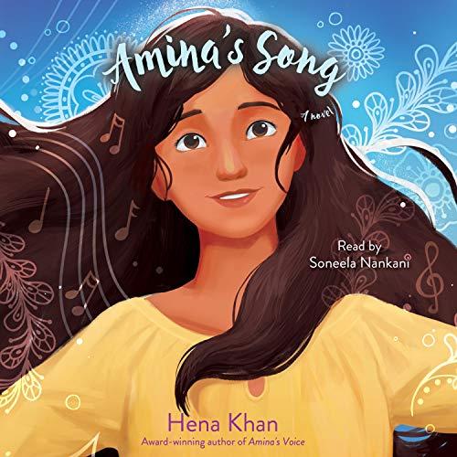 AMINAS SONG Audiobook