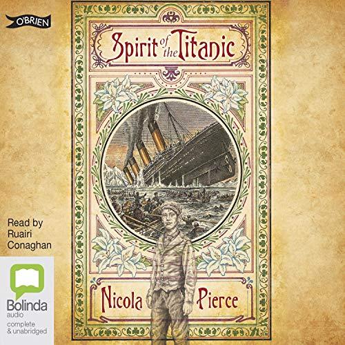 Spirit of the Titanic Audiobook
