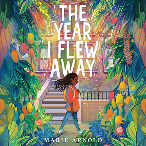 The Year I Flew Away Audiobook