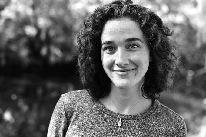 Katie Frawley: Author Photo