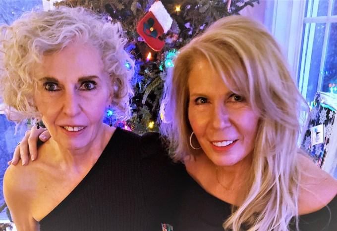 Leesa K. Donner and Laura K. Gabel Photo