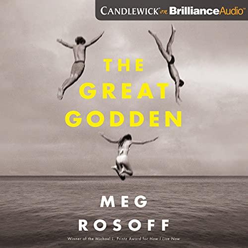 THE GREAT GODDEN - Audiobook Cover