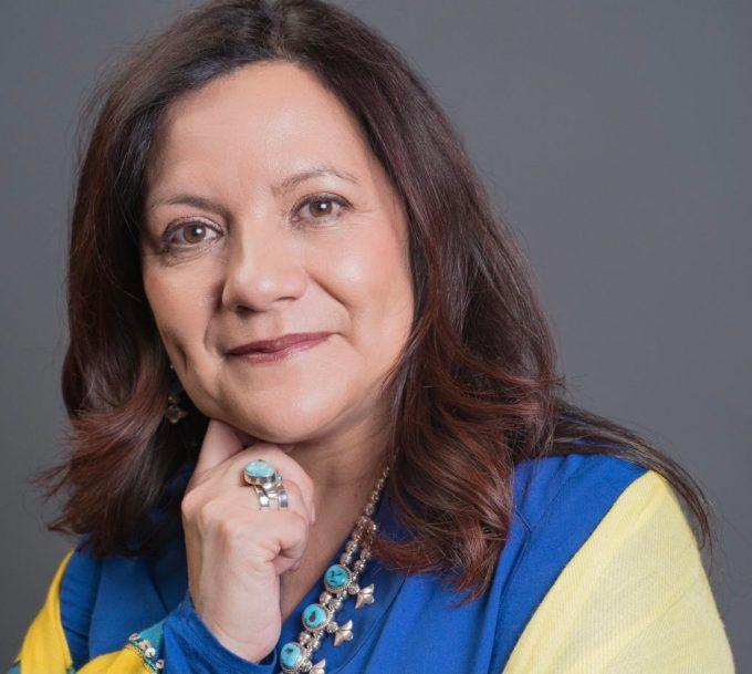 Virginia Padilla-Vigil Author Headshot